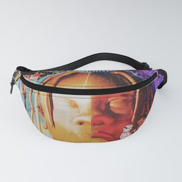 Cover fan Astroworld Fanny Pack