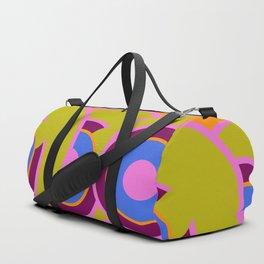 Modern Dream Duffle Bag