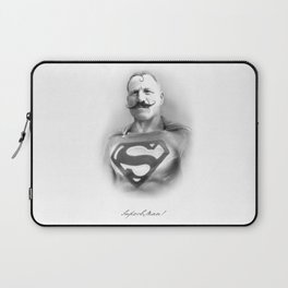 SuperbMan! Laptop Sleeve