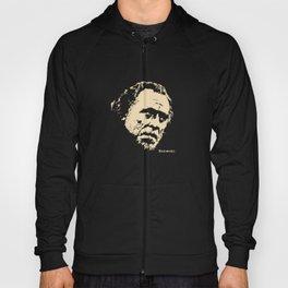 Bukowski#! Hoody