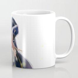Jerza - Fairwell for now Coffee Mug