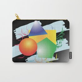 Colormix Carry-All Pouch