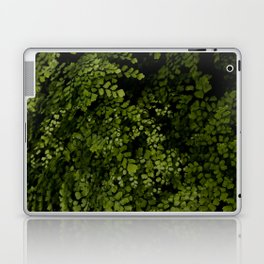 Small leaves Laptop & iPad Skin