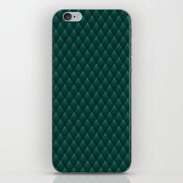 Diamantes de água06 iPhone Skin