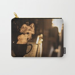 Afternoon Cup Of Coffee! Carry-All Pouch
