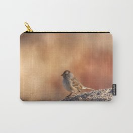 Little Sparrow Carry-All Pouch