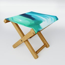 Cool Breeze Folding Stool