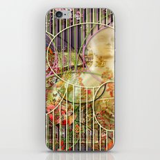 The Relative Frequency of the Causes of Breakage of Plate Glass Windows iPhone & iPod Skin