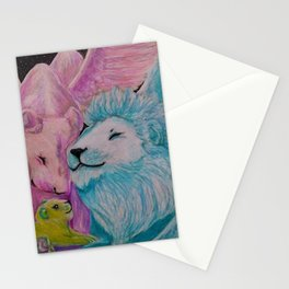 Griffin Family Stationery Cards