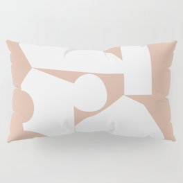 Shape study #16 - Inside Out Collection Pillow Sham