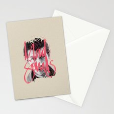 Mad Sounds Stationery Cards