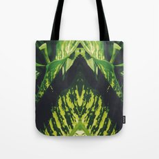 50 Shades of Green (5) Tote Bag