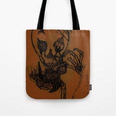 cradle life  Tote Bag