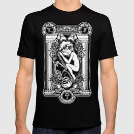 EROS & THANATHOS T-shirt