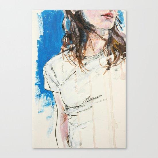 5167 Canvas Print