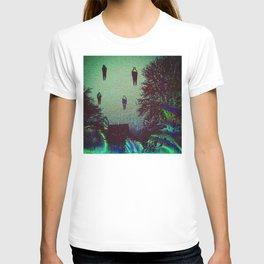 sound (e)scapes T-shirt