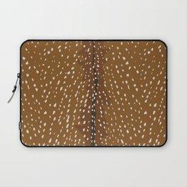 Baby Deer Fawn Print Laptop Sleeve