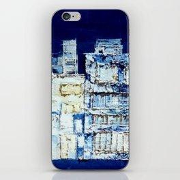 Suburban Buildings iPhone Skin
