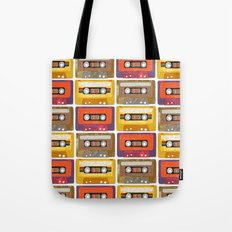 play my music Tote Bag