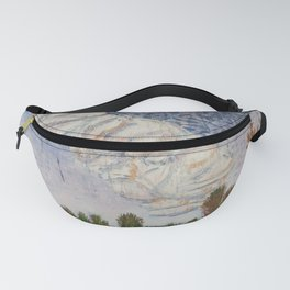 Storm Brewing Fanny Pack