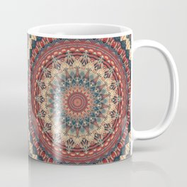 Mandala 595 Coffee Mug