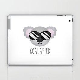 Koalafied Laptop & iPad Skin