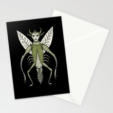 Ten-Legged Creepy Crawly Stationery Cards