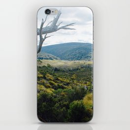 Cradle Mountain Boardwalk iPhone Skin
