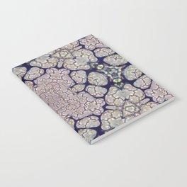 Duckweed Kaleidoscope | Micro Series 01 Notebook