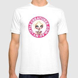 My Little Creatures T-shirt