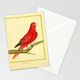 017 Lory Stationery Cards