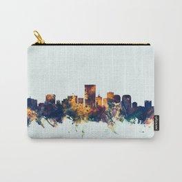 Richmond Virginia Skyline Carry-All Pouch