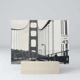 slut 4 perspective. Mini Art Print