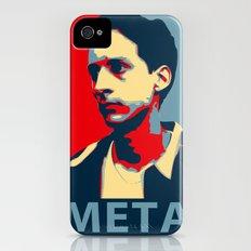Meta Slim Case iPhone (4, 4s)