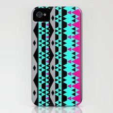 Mix #503 Slim Case iPhone (4, 4s)
