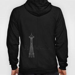 Seattle by Friztin Hoody