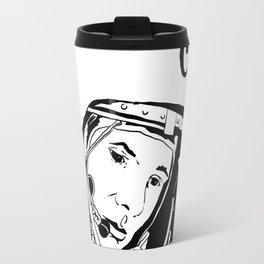 YURI Travel Mug