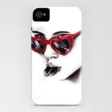 Lolita  iPhone (4, 4s) Slim Case