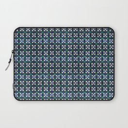 Azulejo 2 Laptop Sleeve