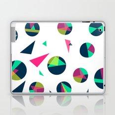 Circle me Laptop & iPad Skin