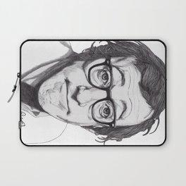 Woody Allen Laptop Sleeve