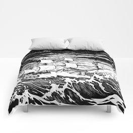 Galleon (line) Comforters