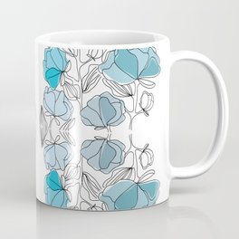 blue perversion Coffee Mug