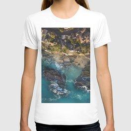 Laguna Beach, California T-shirt