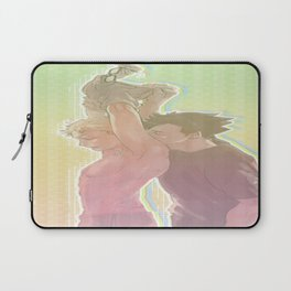 Back Kiss Laptop Sleeve