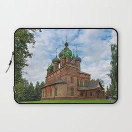 St. John the Baptist Church, Yaroslavl Laptop Sleeve