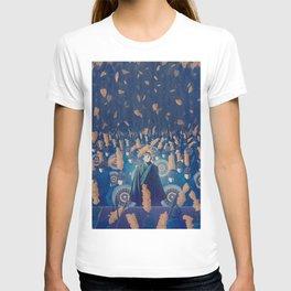 Nameless Hero T-shirt