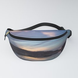 Just before the night arrives Fanny Pack