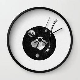 Let's play our favorite note. Wall Clock