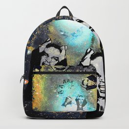 THE RETURN OF LITTLE D Backpack